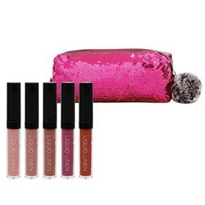 BH Cosmetics Royal Affair 5pc Liquid Lipstick